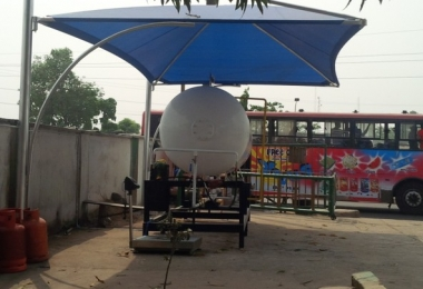 Licensing controversy pits LPG operators against DPR