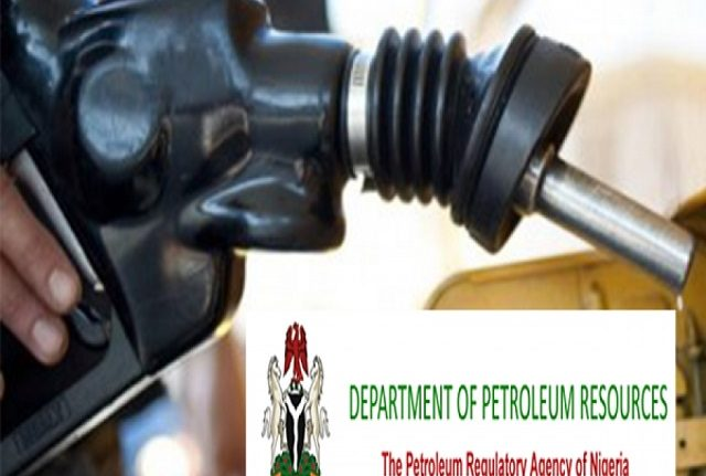 Of Regulation, Deregulation and Petroleum Products Pricing