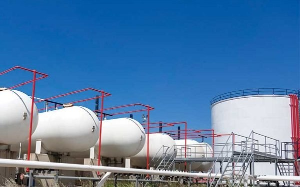 '$6b required to develop 5m tons LPG infrastructure'